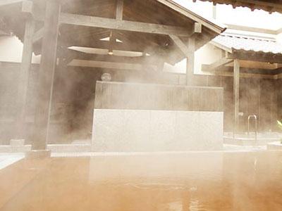 北神戸ぽかぽか温泉 ゆーゆ 温泉施設・日帰り温泉などの情報満載!