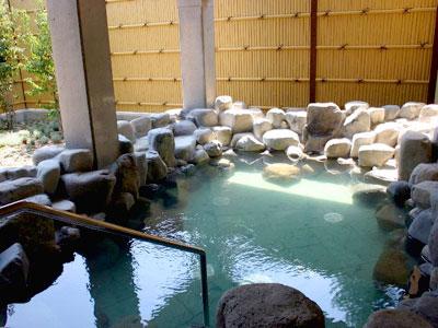 神鍋温泉 ゆとろぎ ゆーゆ 温泉施設・日帰り温泉などの情報満載!