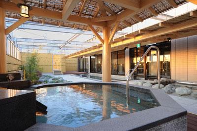東京・湯河原温泉