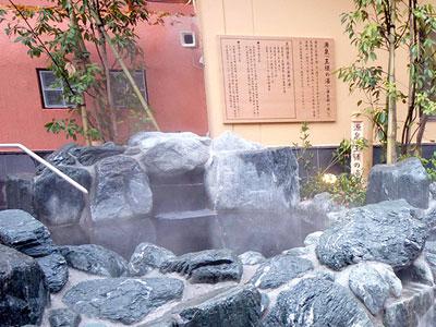 おふろの王様 花小金井店 ゆーゆ 温泉施設・日帰り温泉などの情報満載!