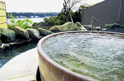 ホテル京急油壺 観潮荘 ゆーゆ 温泉施設・日帰り温泉などの情報満載!