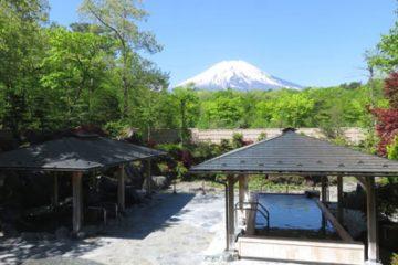 山中湖温泉 紅富士の湯 温泉施設・日帰り温泉などの情報満載!【ゆーゆ】
