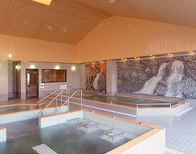 四十八滝温泉しぶきの湯 湯遊館 ゆーゆ 温泉施設・日帰り温泉などの情報満載!