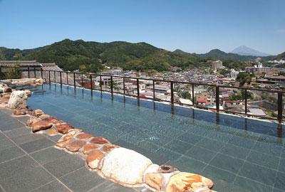 ニュー八景園 天空風呂 ゆーゆ 温泉施設・日帰り温泉などの情報満載!