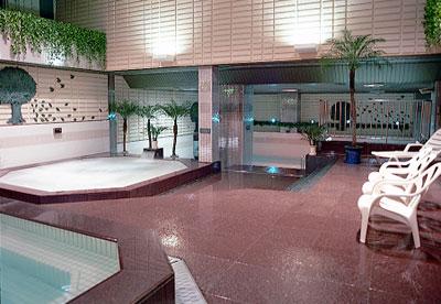 SPA&HOTEL JNファミリー ゆーゆ 温泉施設・日帰り温泉などの情報満載!