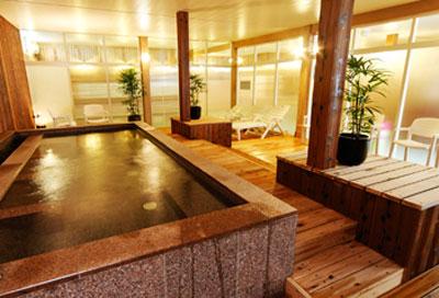 神戸クアハウス ゆーゆ 温泉施設・日帰り温泉などの情報満載!