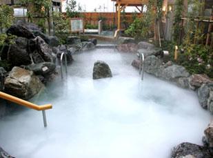 三滝温泉 満殿の湯 ゆーゆ 温泉施設・日帰り温泉などの情報満載!