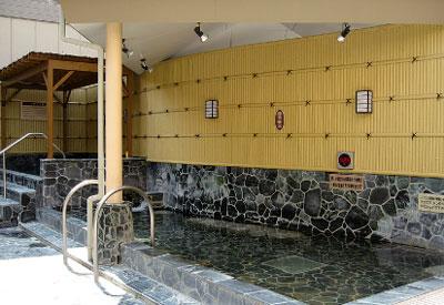 天然温泉露天風呂と美肌の湯 宮の湯 ゆーゆ 温泉施設・日帰り温泉などの情報満載!