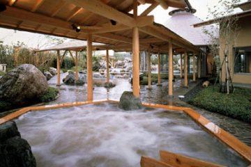 長島温泉 里の湯 ゆーゆ 温泉施設・日帰り温泉などの情報満載!