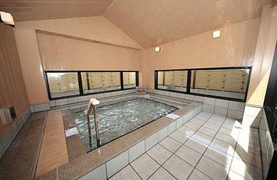 喜多の湯 六条温泉 ゆーゆ 温泉施設・日帰り温泉などの情報満載!