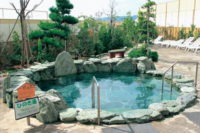 天然温泉 龍の湯 ゆーゆ 温泉施設・日帰り温泉などの情報満載!