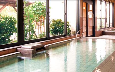 白浜温泉 とれとれの湯 ゆーゆ 温泉施設・日帰り温泉などの情報満載!
