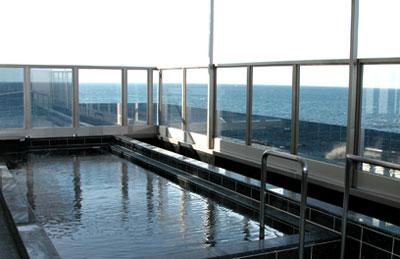 天然温泉 海辺の湯 ゆーゆ 温泉施設・日帰り温泉などの情報満載!