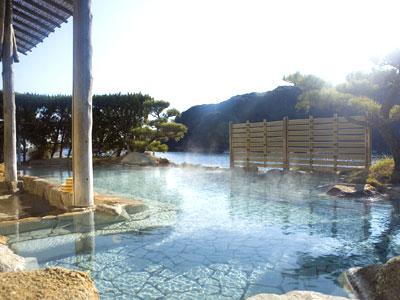 ホテル中の島 ゆーゆ 温泉施設・日帰り温泉などの情報満載!