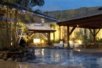 天然温泉 なにわの湯 ゆーゆ 温泉施設・日帰り温泉などの情報満載!