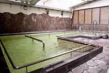 八尾グランドホテル ゆーゆ 温泉施設・日帰り温泉などの情報満載!