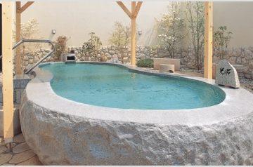 石と光の楽園 みきの湯 ゆーゆ 温泉施設・日帰り温泉などの情報満載!