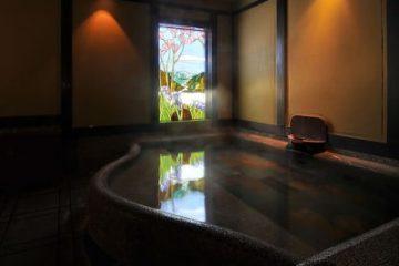 高原のホテル ラパン ゆーゆ 温泉施設・日帰り温泉などの情報満載!
