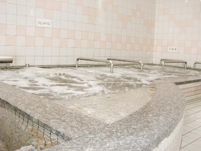 湯ったりハウス ゆーゆ 温泉施設・日帰り温泉などの情報満載!