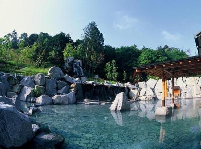 青山ガーデンリゾート ホテルローザブランカ ゆーゆ 温泉施設・日帰り温泉などの情報満載!