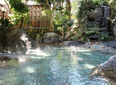 音無の森 ホテル緑風園 ゆーゆ 温泉施設・日帰り温泉などの情報満載!