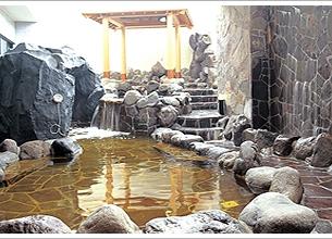 東京天然温泉 古代の湯 ゆーゆ 温泉施設・日帰り温泉などの情報満載!