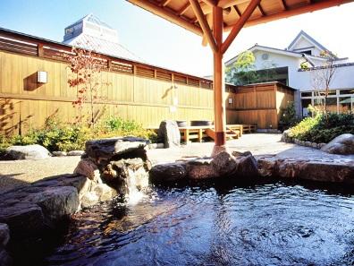 みつえ温泉 姫石の湯 ゆーゆ 温泉施設・日帰り温泉などの情報満載!