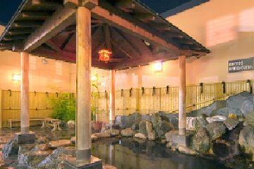 天然温泉 白井の湯 温泉施設・日帰り温泉などの情報満載!【ゆーゆ】