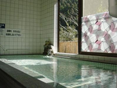 釜の崎温泉 がまの湯 ゆーゆ 温泉施設・日帰り温泉などの情報満載!