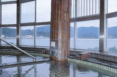 海のホテル 一の滝 ゆーゆ 温泉施設・日帰り温泉などの情報満載!