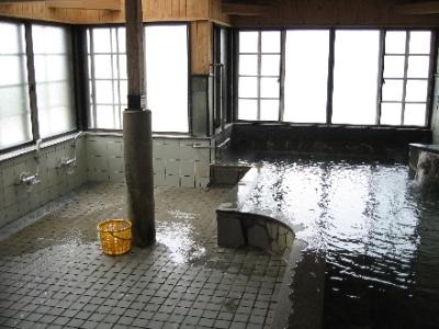 白良湯 ゆーゆ 温泉施設・日帰り温泉などの情報満載!