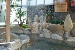 ユーバス和歌山店 西浜御殿の湯 ゆーゆ 温泉施設・日帰り温泉などの情報満載!