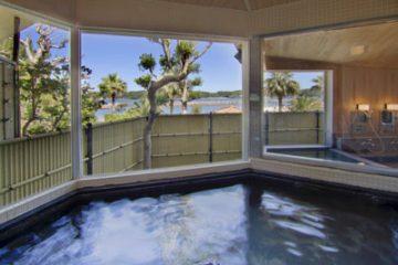 海辺のホテルはな 温泉施設・日帰り温泉などの情報満載!【ゆーゆ】