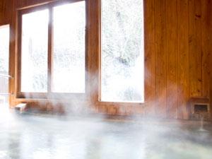 天然温泉 長生の湯 内風呂
