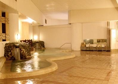 ホテル南海荘【宿泊】 ゆーゆ 温泉施設・日帰り温泉などの情報満載!