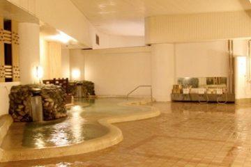 ホテル南海荘【日帰り】 温泉施設・日帰り温泉などの情報満載!【ゆーゆ】