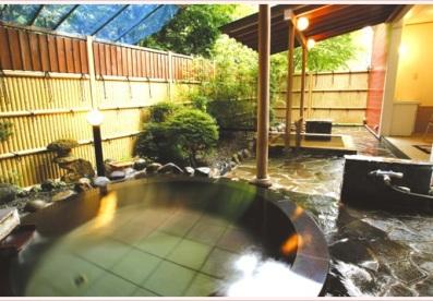 ホテルユーロシティ【宿泊】 ゆーゆ 温泉施設・日帰り温泉などの情報満載!