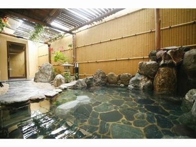 相差パシフィックホテル ゆーゆ 温泉施設・日帰り温泉などの情報満載!