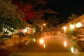 湯元 グリーンホテル【宿泊】 ゆーゆ 温泉施設・日帰り温泉などの情報満載!