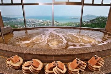 天然温泉さしきの 猿人の湯 温泉施設・日帰り温泉などの情報満載!【ゆーゆ】
