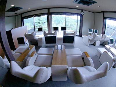 松阪温泉 熊野の郷 VIPルーム