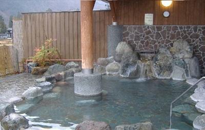 大白川温泉 しらみずの湯 ゆーゆ 温泉施設・日帰り温泉などの情報満載!