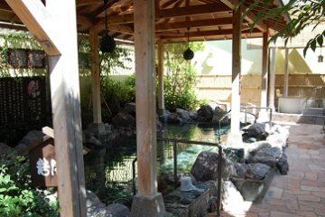 壬生温泉 はなの湯 温泉施設・日帰り温泉などの情報満載!【ゆーゆ】