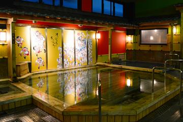 博多の森 湯処 月の湯 温泉施設・日帰り温泉などの情報満載!【ゆーゆ】