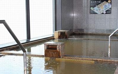 札幌あいの里温泉 なごみ ゆーゆ 温泉施設・日帰り温泉などの情報満載!