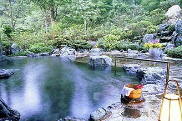 斎藤ホテル ゆーゆ 温泉施設・日帰り温泉などの情報満載!