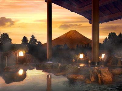 ホテルグリーンプラザ箱根【宿泊】 ゆーゆ 温泉施設・日帰り温泉などの情報満載!