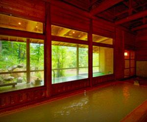 湯元 齋藤旅館