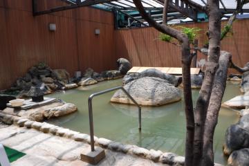 おおいた温泉物語 三川の湯 ゆーゆ 温泉施設・日帰り温泉などの情報満載!