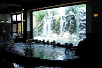 大分森温泉 まねきの湯 ゆーゆ 温泉施設・日帰り温泉などの情報満載!